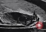 Image of post war scenes Pompeii Italy, 1943, second 49 stock footage video 65675030866