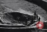 Image of post war scenes Pompeii Italy, 1943, second 51 stock footage video 65675030866