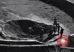 Image of post war scenes Pompeii Italy, 1943, second 52 stock footage video 65675030866