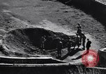 Image of post war scenes Pompeii Italy, 1943, second 53 stock footage video 65675030866
