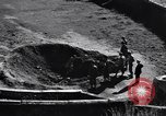 Image of post war scenes Pompeii Italy, 1943, second 55 stock footage video 65675030866