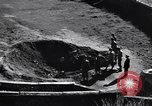 Image of post war scenes Pompeii Italy, 1943, second 56 stock footage video 65675030866