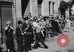 Image of General Mark W Clark Italy, 1943, second 8 stock footage video 65675030874
