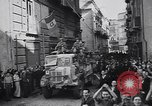 Image of General Mark W Clark Italy, 1943, second 13 stock footage video 65675030874