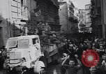 Image of General Mark W Clark Italy, 1943, second 15 stock footage video 65675030874