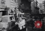 Image of General Mark W Clark Italy, 1943, second 16 stock footage video 65675030874