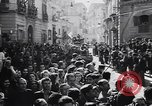 Image of General Mark W Clark Italy, 1943, second 29 stock footage video 65675030874