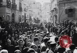 Image of General Mark W Clark Italy, 1943, second 30 stock footage video 65675030874