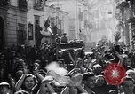 Image of General Mark W Clark Italy, 1943, second 39 stock footage video 65675030874