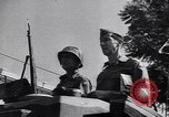 Image of General Mark W Clark Italy, 1943, second 46 stock footage video 65675030874