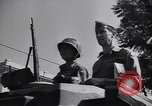 Image of General Mark W Clark Italy, 1943, second 47 stock footage video 65675030874