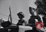 Image of General Mark W Clark Italy, 1943, second 48 stock footage video 65675030874