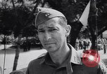 Image of General Mark W Clark Italy, 1943, second 49 stock footage video 65675030874