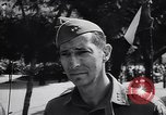 Image of General Mark W Clark Italy, 1943, second 50 stock footage video 65675030874