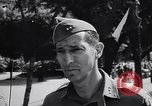 Image of General Mark W Clark Italy, 1943, second 51 stock footage video 65675030874