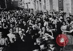 Image of General Mark W Clark Italy, 1943, second 60 stock footage video 65675030874