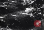 Image of 155mm artillery Italy, 1943, second 21 stock footage video 65675030875