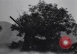 Image of 155mm artillery Italy, 1943, second 32 stock footage video 65675030875