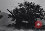 Image of 155mm artillery Italy, 1943, second 33 stock footage video 65675030875