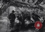 Image of 155mm artillery Italy, 1943, second 37 stock footage video 65675030875