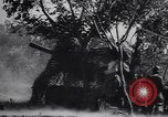 Image of 155mm artillery Italy, 1943, second 43 stock footage video 65675030875