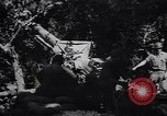 Image of 155mm artillery Italy, 1943, second 45 stock footage video 65675030875