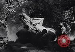Image of 155mm artillery Italy, 1943, second 46 stock footage video 65675030875