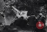 Image of 155mm artillery Italy, 1943, second 47 stock footage video 65675030875
