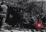 Image of 155mm artillery Italy, 1943, second 48 stock footage video 65675030875