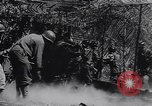 Image of 155mm artillery Italy, 1943, second 50 stock footage video 65675030875