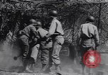 Image of 155mm artillery Italy, 1943, second 53 stock footage video 65675030875