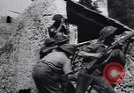 Image of British battle for Naples Italy, 1943, second 7 stock footage video 65675030877
