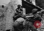 Image of British battle for Naples Italy, 1943, second 8 stock footage video 65675030877