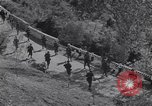 Image of US infantry occupies Avellino Avellino Italy, 1943, second 6 stock footage video 65675030878