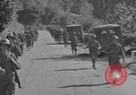 Image of US infantry occupies Avellino Avellino Italy, 1943, second 13 stock footage video 65675030878