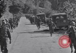 Image of US infantry occupies Avellino Avellino Italy, 1943, second 19 stock footage video 65675030878