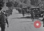 Image of US infantry occupies Avellino Avellino Italy, 1943, second 20 stock footage video 65675030878