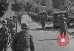 Image of US infantry occupies Avellino Avellino Italy, 1943, second 22 stock footage video 65675030878