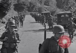 Image of US infantry occupies Avellino Avellino Italy, 1943, second 23 stock footage video 65675030878