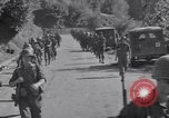 Image of US infantry occupies Avellino Avellino Italy, 1943, second 25 stock footage video 65675030878