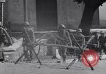 Image of US infantry occupies Avellino Avellino Italy, 1943, second 36 stock footage video 65675030878