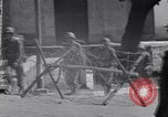 Image of US infantry occupies Avellino Avellino Italy, 1943, second 37 stock footage video 65675030878