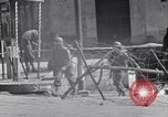 Image of US infantry occupies Avellino Avellino Italy, 1943, second 39 stock footage video 65675030878