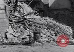 Image of US infantry occupies Avellino Avellino Italy, 1943, second 48 stock footage video 65675030878