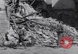Image of US infantry occupies Avellino Avellino Italy, 1943, second 49 stock footage video 65675030878