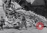 Image of US infantry occupies Avellino Avellino Italy, 1943, second 50 stock footage video 65675030878