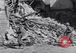 Image of US infantry occupies Avellino Avellino Italy, 1943, second 51 stock footage video 65675030878