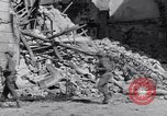 Image of US infantry occupies Avellino Avellino Italy, 1943, second 52 stock footage video 65675030878