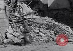 Image of US infantry occupies Avellino Avellino Italy, 1943, second 53 stock footage video 65675030878
