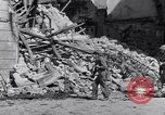 Image of US infantry occupies Avellino Avellino Italy, 1943, second 56 stock footage video 65675030878